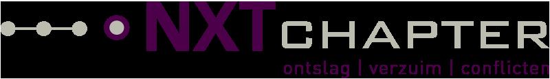Logo NXTchapter